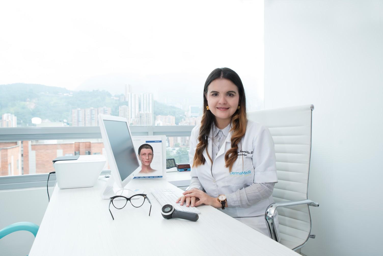 Dermatología en Medellín Consultorio