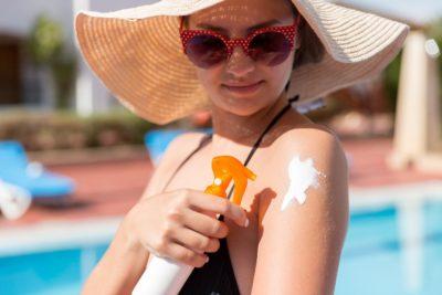Luz Solar y sus peligros - Dermatologa Luisa